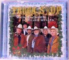 """Truck Stop - """"Weihnachten im Wilden Westen"""" CD neu, OVP, Country made in Germany"""