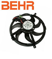 Mini Cooper 2007 2008 2009 2010 2011 Behr Engine Cooling Fan Assembly 351042731