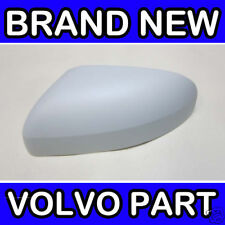 Volvo S60, S80, V70 (2004-06) Left Hand Wing Door Mirror Back Cover / Casing