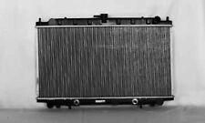 Radiator Assembly TYC 2413 fits 99-02 Infiniti G20
