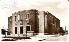 Ellesmere Port. Civic Hall # L.261 by Valentine's.