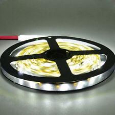 300 LEDs 3528 5M Flexible Light LED Strip 12V Super Cool White Party String Lamp