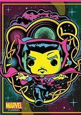 Target Exclusive Marvel Dr. Strange Black Light Funko Pop! POSTER - IN HAND!