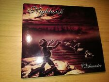 NIGHTWISH - WISHMASTER CD digipak RARE 3$ shipping OOP HTF