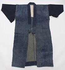 Rare Japanese Boro Textile Kimono . early 20th century  J43