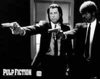 Pulp Fiction : Guns - Mini Poster 50cm x 40cm new and sealed