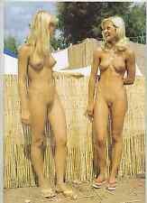 Naturist 2 1998 FKK Magazin Gent Freies Leben Busen Supermöpse Sonnenfreunde