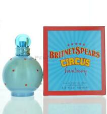 Circus By Britney Spears  For Women  Eau De Parfum 3.4 OZ 100 ML Spray