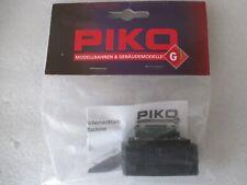 Anbauschalter für Weichenantrieb # Piko 35265 Spur G  #  Neu in OVP