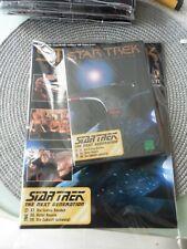 DVD Star Trek die Sammler Edition Teil 17 mit Heft eingeschweißt - Neu Kiste 5