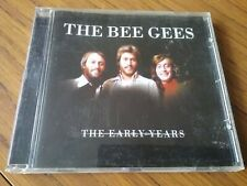 The Bee Gees-- The Early Years CD (2004)