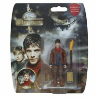 New The Adventures of Merlin 3.75 inch Action Figure Merlin