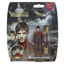 The Adventures of Merlin 3.75 inch Action Figure - Merlin