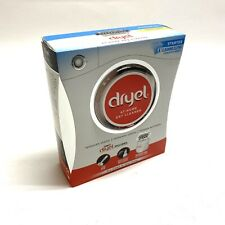 Dryel At-Home Dry Cleaner Cleaning 4 Loads Laundry Starter Kit  NEW