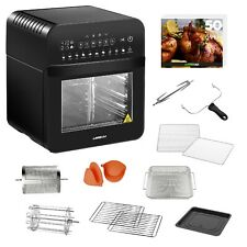 New listing Refurbished - GoWise Usa 12.7 Qt Ultra Air Fryer Oven Gw44803