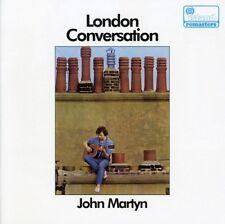 John Martyn - London Conversation [New CD] Bonus Track, Italy - Import