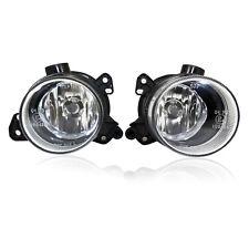 2x Nebelscheinwerfer Klarglas H8 für Mercedes W246 W242 C204 W212 C207 S212