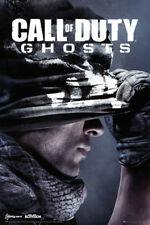 CALL OF DUTY GHOSTS POSTER (61x91cm)  PICTURE PRINT NEW ART