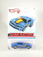 Hot Wheels 2021 - Flying Customs - '13 Copo Camaro - NEW - 1:64 Diecast