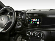 "Alpine iLX-702-940AR Multimedia per Alfa Romeo Giuletta (da 2014) con Apple CarPlay (7"", 4 x 50W)"