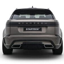 Startech Range Rover Velar Rear Bumper Official UK Partner