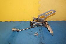 01 02 03 APRILIA FALCO R LEFT REARSET REAR SET DRIVER FOOT PEG REST STOP SL1000