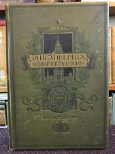 Kings Notable Philadelphians Illustrations Beard Photos Vintage Men Fashion 1902
