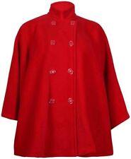 Cappotti e giacche da donna con bottone, taglia taglia unica