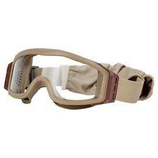 New Valken V-Tac Tango Airsoft Air Soft Thermal Protective Goggles - Desert Tan