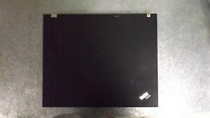 Lenovo ThinkPad T61 Intel Core 2 Duo T5270 1.40GHz Ram No HDD