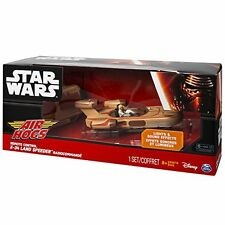 Star Wars: Episode VII The Force Awakens Remote Control X-34 Landspeeder