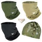 NEW Condor 161109 Thermo Neck Gaiter Neckwarmer Mask Watch Cap Fleece Multi-Wrap