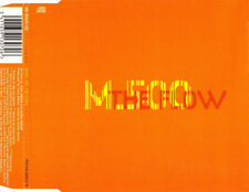 MODEL 500 - The flow 6TR CDM 1995 / Drum n Bass / TECHNO