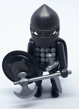 517097 Caballero negro Playmobil black knight