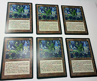 6x Playset Sunstone MTG Ice Age Magic The Gathering 1995