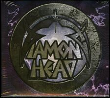 Diamond Head self titled 2016 DIGIPACK CD new Dissonance Productions NWOBHM