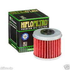 FILTRO OLIO HIFLO HF116 HONDA CRF R (PE05) 450 2009-2012