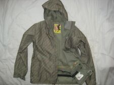 Burton men's Poacher snow jacket in size S (but fits like M) color Moss Green