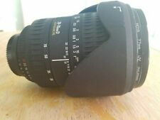 Sigma EX 28-70mm f/2.8 For Nikon