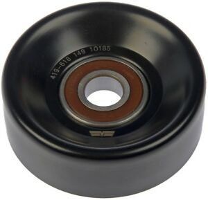 Dorman For Workhorse FasTrack FT1801 2002-2005 419-618 TECHoice Idler Pulley