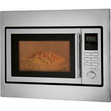 Mikrowellen mit Grill aus Edelstahl günstig kaufen | eBay