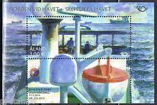 2014 Aland blok 13 Norden 2014 - Leven aan zee