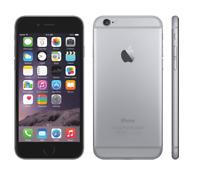 Apple iPhone 6 - 16GB Space Gray  iOS Smartphone 4G LTE Verizon GSM Unlocked