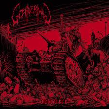 GOATVERMIN Détruire CD  Revenge Conqueror  Caveman Cult  Hellfire Deathcult