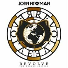 Revolve 0602547511812 by John Newman CD
