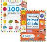 Wipe Clean First 100 Palabras Words & Primer Grado First Grade FREE ship $35