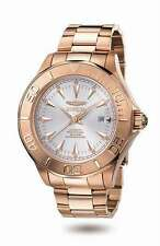 Invicta Ocean Ghost III Rose Gold Mens Watch 7111