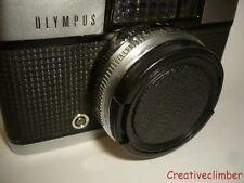Sostituzione OLYMPUS PEN D D2 D3 F EED Fotocamera Copriobiettivo