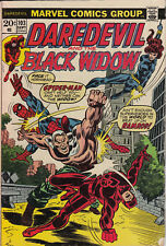 Daredevil and the Black Widow #103 (Sep 1973, Marvel) Comic Book