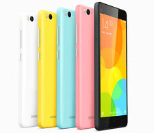 Refurbished Xiaomi Mi4i |16GB| Good Condition | 4G LTE (Only Mobile) - Mix Color